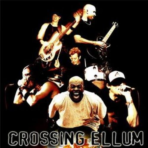 Crossing Ellum - Crossing Ellum (EP) (2004)