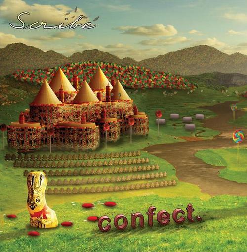Scribe - Confect (2008)