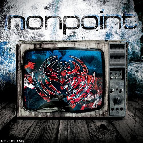 Nonpoint - Nonpoint (2012)